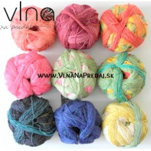 Zauberball cotton 100g 420m