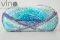1395 tyrkysová modrá