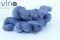 21 sivo modrá