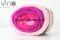 300 ružovo fialový melír