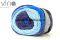 310 modrý melír