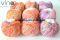 07 oranžová červená ružová fialová