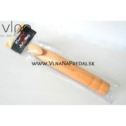 Háčik Jumbo brezový 15mm -...