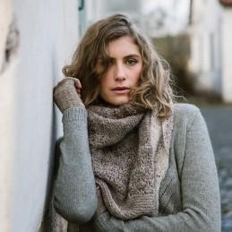 Laine - nordic knit life časopis 3.