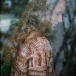 Laine - nordic knit life časopis 5.
