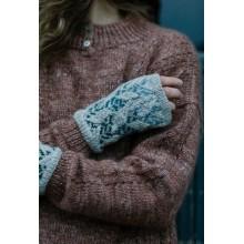 Laine - nordic knit life časopis 6.