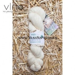 BFL Fleece 100g 224m