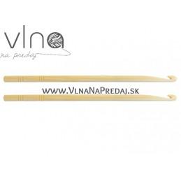 Háčik bambusový KnitPro 3mm...