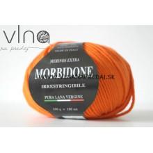 100% merino Morbidone 100g - 180m