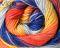 89.0059 modro oranžovo šedá