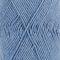 15 modrá