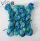14 modrá