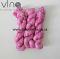 9 ružovo fialová