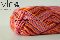 170 oranžovo ružovo fialová