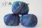 1511 modro fialová