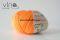 122 oranžová