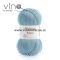 85 modrá