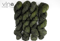 34 tmavá zelená