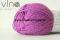 48 žiarivá fialová