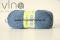 74 tmavá modro-šedá