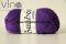 524 tmavá fialová